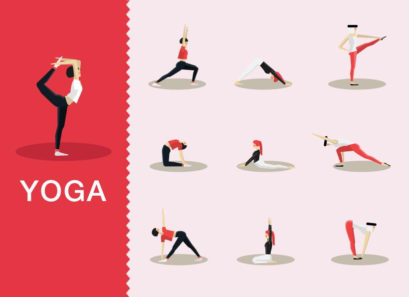 Yoga Dictionary A J