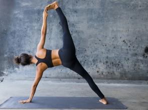 Wicked Balance Yoga